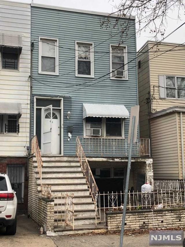66 Charles Street, Jersey City, NJ 07307 (MLS #1912079) :: Team Francesco/Christie's International Real Estate
