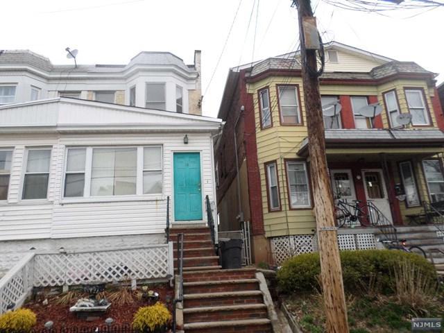 913 Stewart Place, Elizabeth, NJ 07202 (#1912097) :: Berkshire Hathaway HomeServices Abbott Realtors