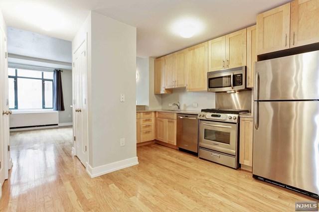 105 Greene Street #1103, Jersey City, NJ 07302 (MLS #1912104) :: Team Francesco/Christie's International Real Estate
