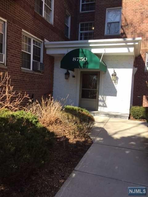 8750 Boulevard East 1F, North Bergen, NJ 07047 (MLS #1912144) :: Team Francesco/Christie's International Real Estate