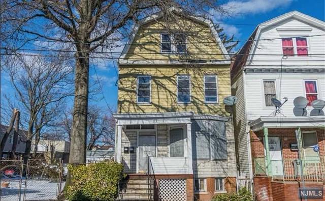 17 Shaw Avenue, Newark, NJ 07112 (#1912158) :: Group BK