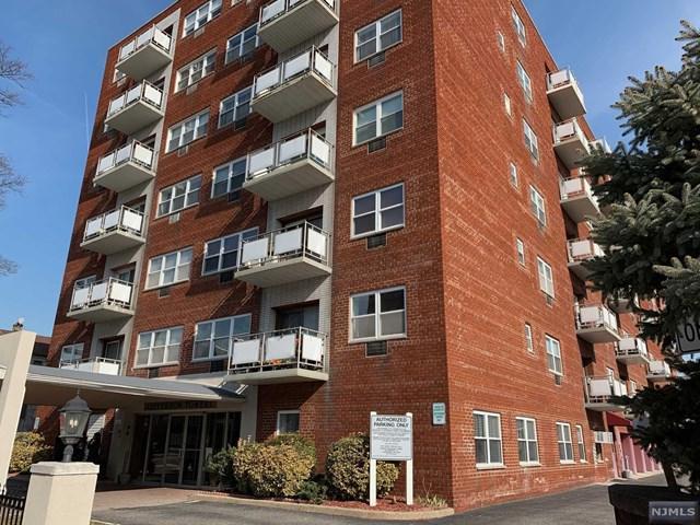 20 Jefferson Street B9, Hackensack, NJ 07601 (MLS #1912191) :: Team Francesco/Christie's International Real Estate