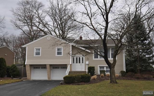 204 Willow Avenue, Northvale, NJ 07647 (MLS #1912193) :: Team Francesco/Christie's International Real Estate