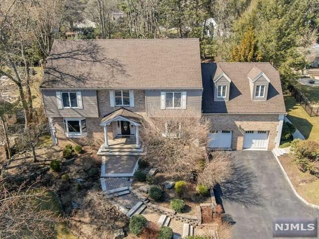 410 Lafayette Road, Harrington Park, NJ 07640 (MLS #1912195) :: Team Francesco/Christie's International Real Estate
