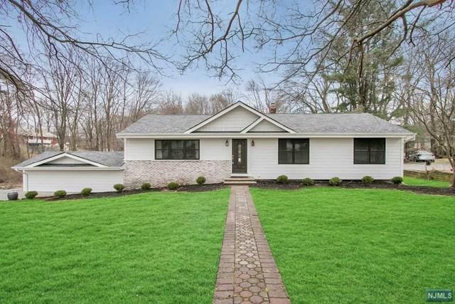 5 Little Brook Road, Old Tappan, NJ 07675 (MLS #1912201) :: Team Francesco/Christie's International Real Estate