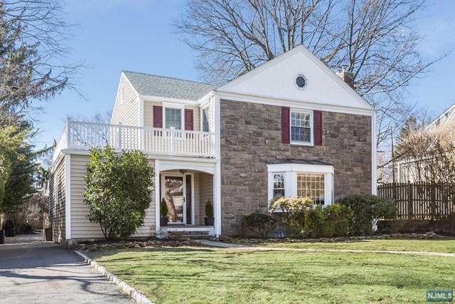 4 Kenneth Road, Montclair, NJ 07043 (MLS #1912206) :: Team Francesco/Christie's International Real Estate
