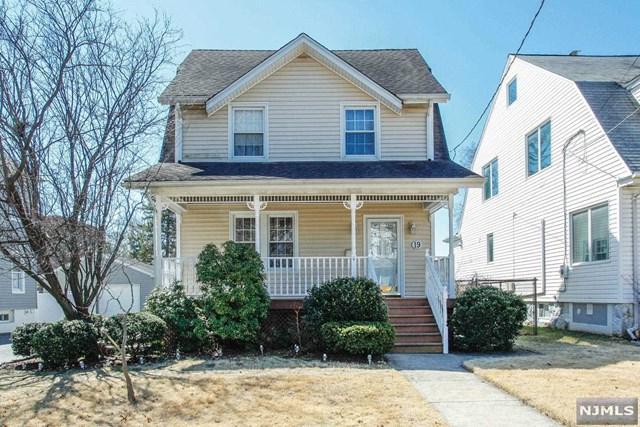 19 Union Place, Ridgefield Park, NJ 07660 (#1912212) :: Berkshire Hathaway HomeServices Abbott Realtors