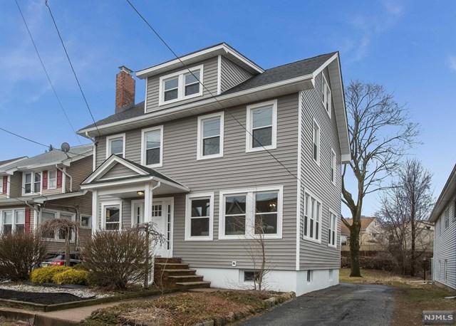 101 William Place, Totowa, NJ 07512 (#1912231) :: Berkshire Hathaway HomeServices Abbott Realtors
