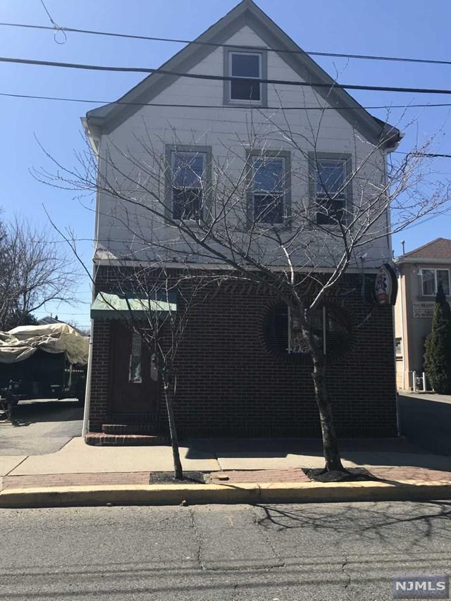 62 Wallington Avenue, Wallington, NJ 07057 (#1912297) :: Berkshire Hathaway HomeServices Abbott Realtors