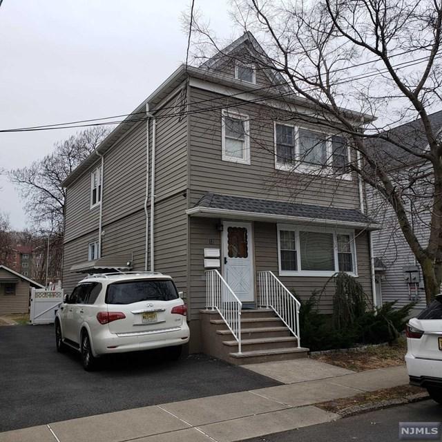 32 Armm Avenue, Wallington, NJ 07057 (#1912322) :: Berkshire Hathaway HomeServices Abbott Realtors