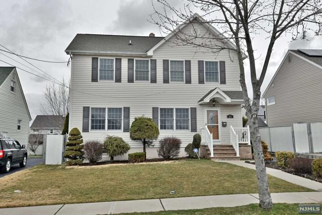 201 Union Avenue, Wood Ridge, NJ 07075 (#1912335) :: Berkshire Hathaway HomeServices Abbott Realtors