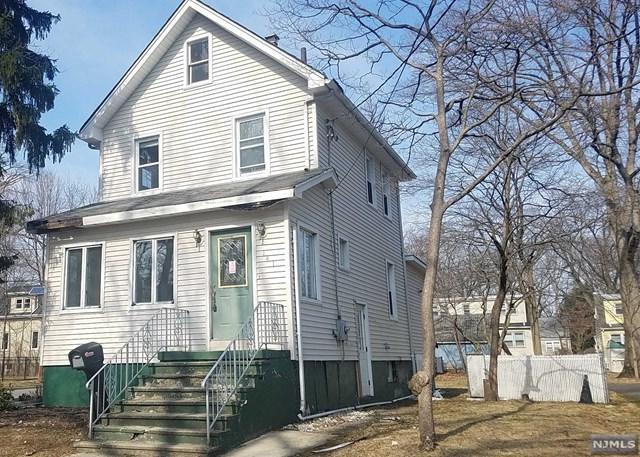 141 E Fairmount Avenue, Maywood, NJ 07607 (#1912361) :: Berkshire Hathaway HomeServices Abbott Realtors