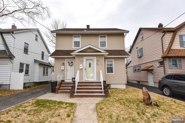 82 Scrivens Street, Totowa, NJ 07512 (#1912465) :: Berkshire Hathaway HomeServices Abbott Realtors