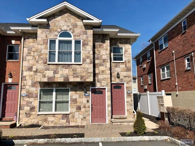 43 Schuyler Avenue #104, North Arlington, NJ 07031 (#1912550) :: Berkshire Hathaway HomeServices Abbott Realtors