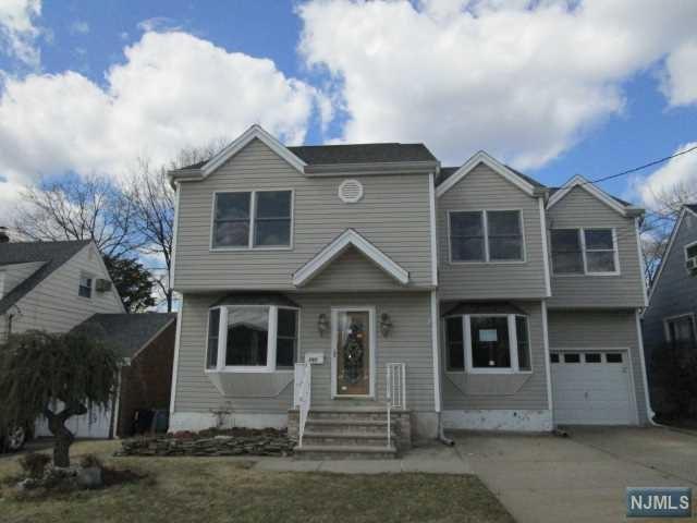 161 Rosalie Street, Maywood, NJ 07607 (#1912576) :: Berkshire Hathaway HomeServices Abbott Realtors