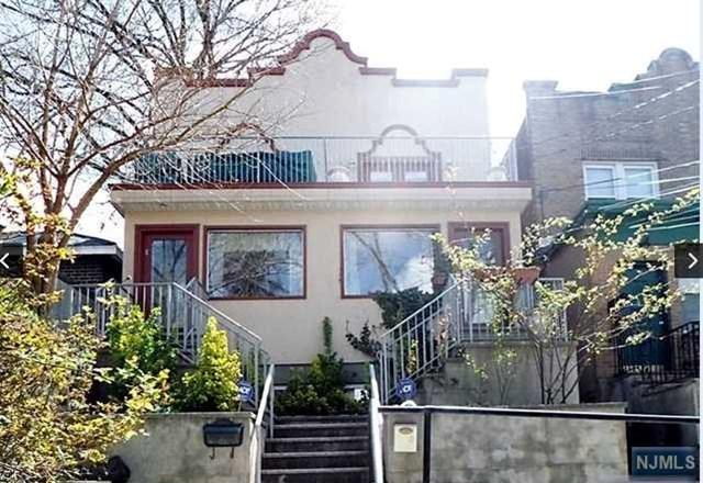 6 Carroll Place, Weehawken, NJ 07086 (#1912600) :: Berkshire Hathaway HomeServices Abbott Realtors