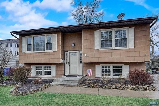 116 Ayers Place, SOUTH BOUND BROOK, NJ 08880 (#1912627) :: Berkshire Hathaway HomeServices Abbott Realtors