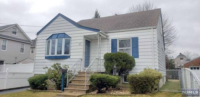 611 Lafayette Street, Linden, NJ 07036 (#1912629) :: Berkshire Hathaway HomeServices Abbott Realtors