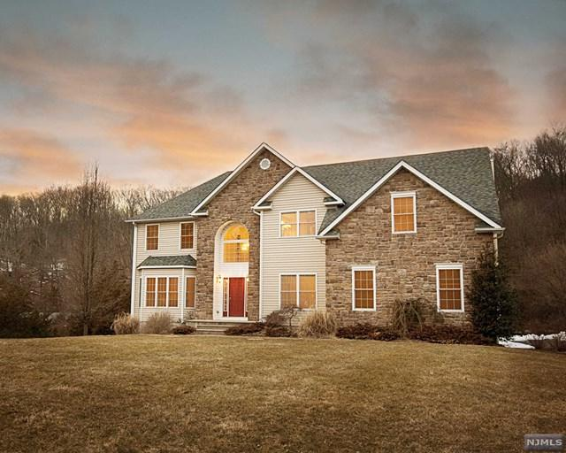 157 Wintermute Road, Green, NJ 07860 (MLS #1912673) :: William Raveis Baer & McIntosh