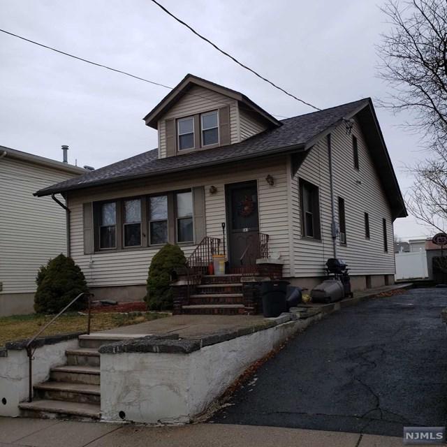 541 Summit Avenue, Carlstadt, NJ 07072 (#1912674) :: Berkshire Hathaway HomeServices Abbott Realtors