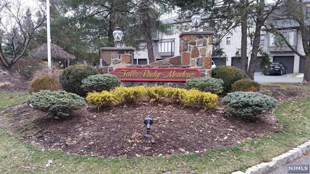 120 Falls Bridge Drive #120, Totowa, NJ 07512 (#1912692) :: Berkshire Hathaway HomeServices Abbott Realtors