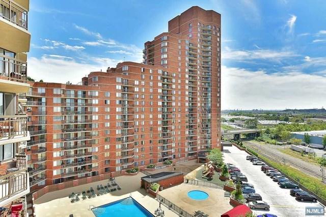 1631 Harmon Cove Tower, Secaucus, NJ 07094 (#1912722) :: Berkshire Hathaway HomeServices Abbott Realtors