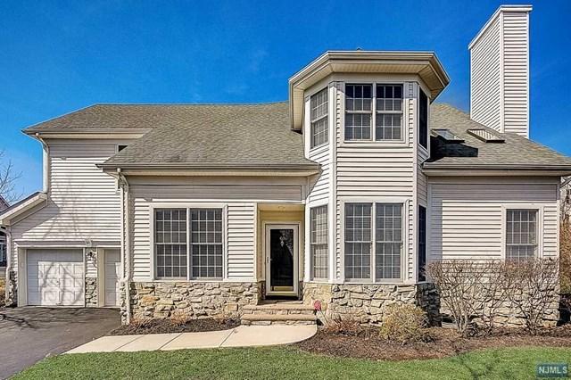 60 La Costa Drive, Clinton Twp, NJ 08801 (#1912875) :: Berkshire Hathaway HomeServices Abbott Realtors