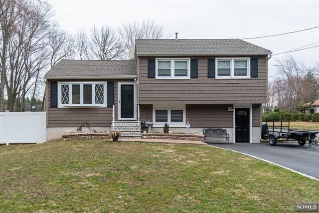 104 Big Piece Road, Fairfield, NJ 07004 (#1912970) :: Berkshire Hathaway HomeServices Abbott Realtors
