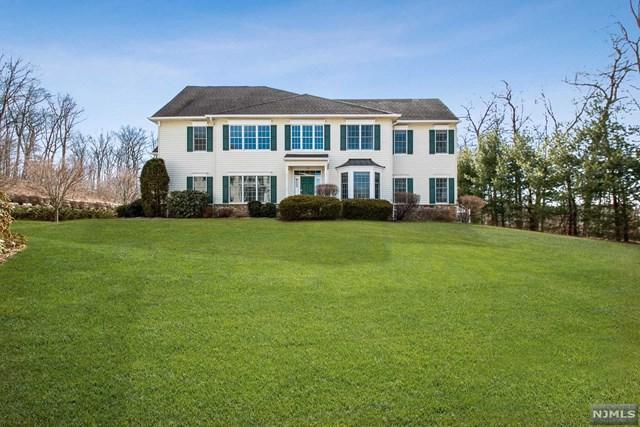 114 Mackenzie Lane, Denville Township, NJ 07834 (#1912975) :: Berkshire Hathaway HomeServices Abbott Realtors
