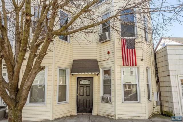 127 69th Street, Guttenberg, NJ 07093 (#1912983) :: Berkshire Hathaway HomeServices Abbott Realtors