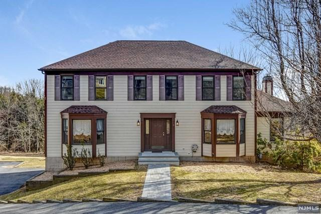 3 Colonial Court, Randolph Township, NJ 07869 (#1913104) :: Berkshire Hathaway HomeServices Abbott Realtors