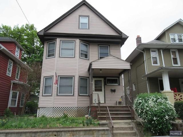 83 Van Houten Avenue, Passaic, NJ 07055 (#1913133) :: Berkshire Hathaway HomeServices Abbott Realtors