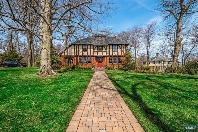 15 Hillcrest Road, Glen Ridge, NJ 07028 (#1913190) :: Berkshire Hathaway HomeServices Abbott Realtors
