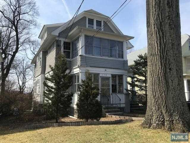 130 Highland Avenue, Midland Park, NJ 07432 (#1913224) :: Berkshire Hathaway HomeServices Abbott Realtors