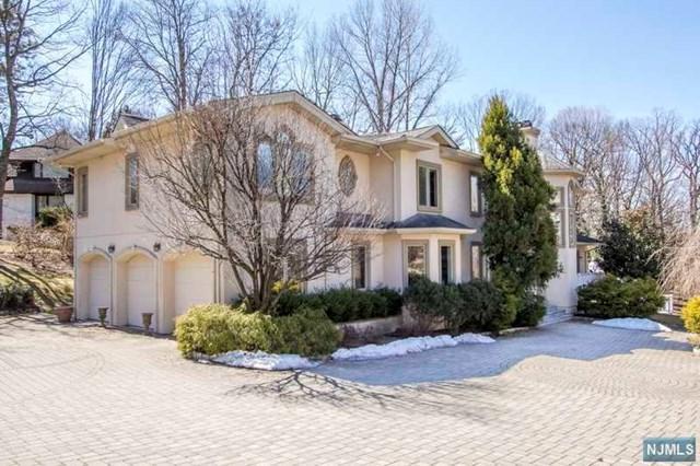 7 Glen Goin Drive, Alpine, NJ 07620 (#1913353) :: Berkshire Hathaway HomeServices Abbott Realtors