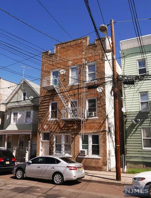 18 Vreeland Avenue, Passaic, NJ 07055 (#1913415) :: Berkshire Hathaway HomeServices Abbott Realtors
