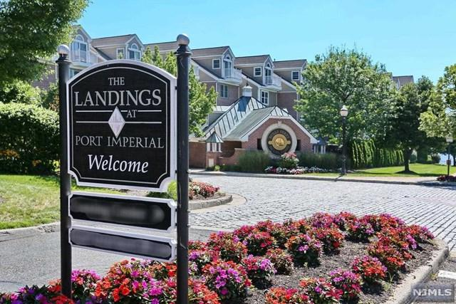 136 Abbie Court, Guttenberg, NJ 07093 (#1913486) :: Berkshire Hathaway HomeServices Abbott Realtors