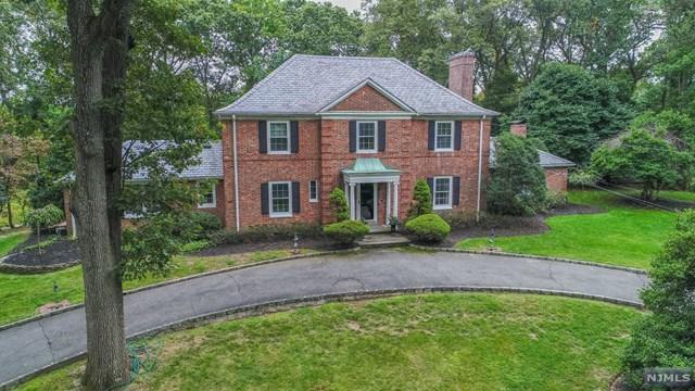 201 Fells Road, Essex Fells, NJ 07021 (#1913533) :: Berkshire Hathaway HomeServices Abbott Realtors