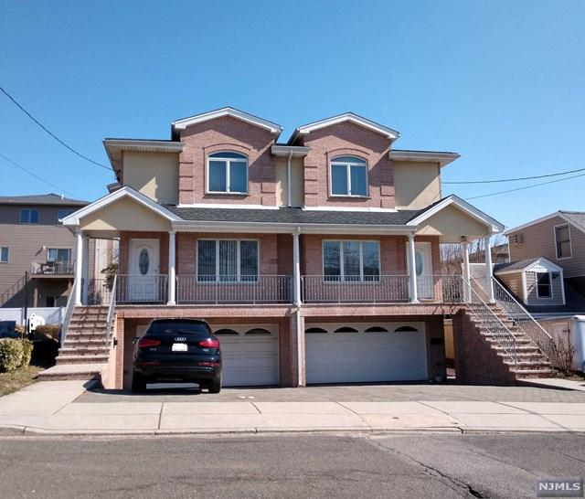 196A 9th Street A, Fairview, NJ 07022 (#1913542) :: Berkshire Hathaway HomeServices Abbott Realtors