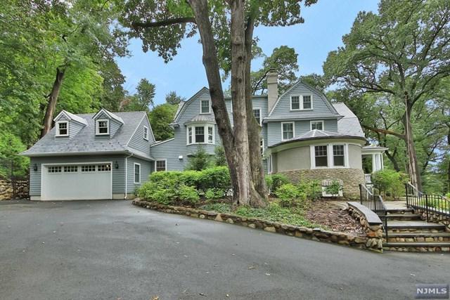 65 Hathaway Lane, Essex Fells, NJ 07021 (#1913574) :: Berkshire Hathaway HomeServices Abbott Realtors