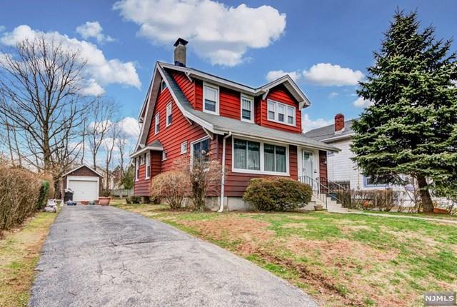 378 Woodbine Street, Teaneck, NJ 07666 (MLS #1913575) :: William Raveis Baer & McIntosh