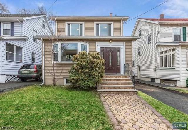 182 Jacoby Street, Maplewood, NJ 07040 (#1913611) :: Berkshire Hathaway HomeServices Abbott Realtors