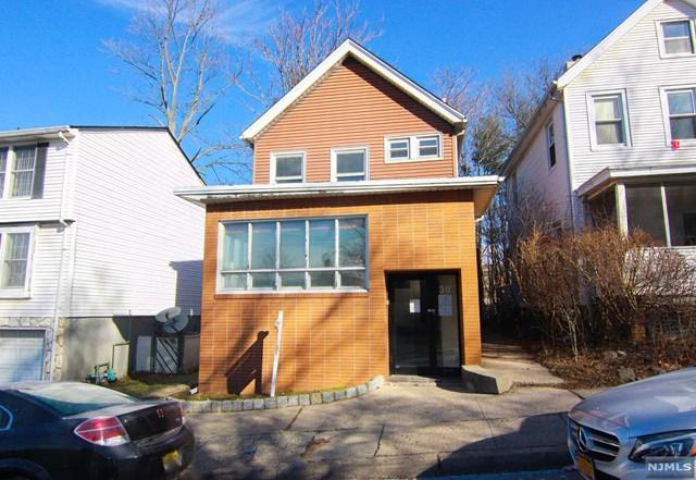 59 2nd Street, South Orange Village, NJ 07079 (#1913626) :: Group BK