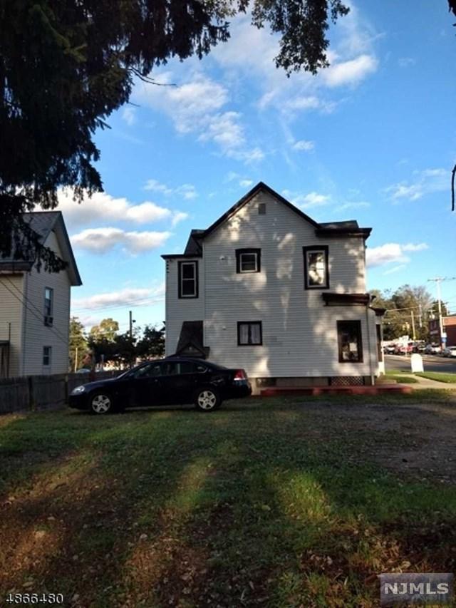 10 Ames Boulevard, Hamburg, NJ 07419 (#1913629) :: Berkshire Hathaway HomeServices Abbott Realtors