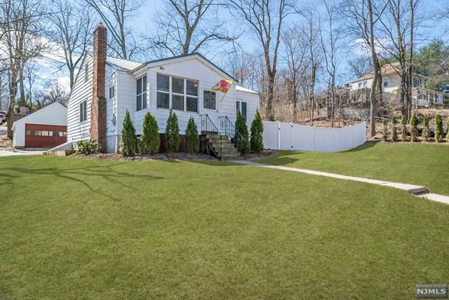 41 Mountain Heights Avenue, Lincoln Park Borough, NJ 07035 (#1913639) :: Berkshire Hathaway HomeServices Abbott Realtors