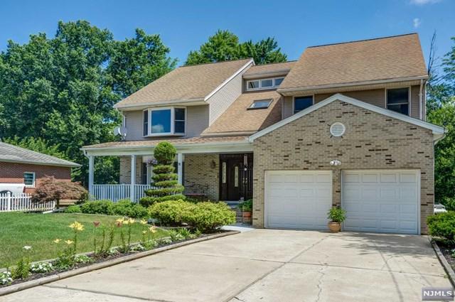 12 S Belair Avenue, Hanover Township, NJ 07927 (#1913640) :: Berkshire Hathaway HomeServices Abbott Realtors