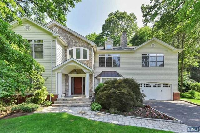 24 Glenwood Avenue, Demarest, NJ 07627 (MLS #1913652) :: William Raveis Baer & McIntosh