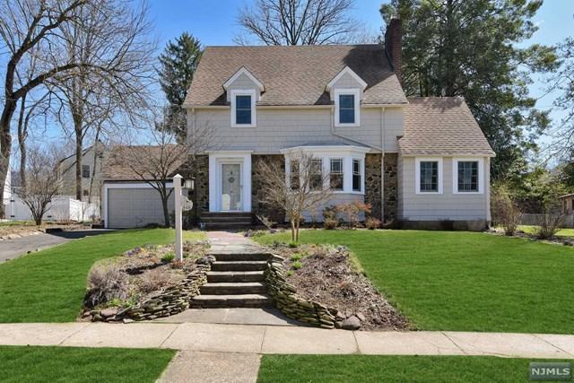 448 Baldwin Road, Maplewood, NJ 07040 (#1913687) :: Berkshire Hathaway HomeServices Abbott Realtors