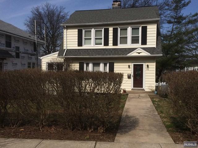258 Glenwood Avenue, Leonia, NJ 07605 (#1913695) :: Berkshire Hathaway HomeServices Abbott Realtors