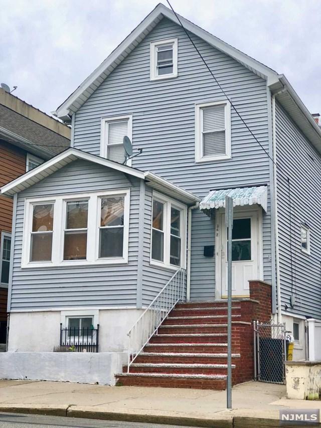 342 9th Street, Fairview, NJ 07022 (#1913738) :: Berkshire Hathaway HomeServices Abbott Realtors